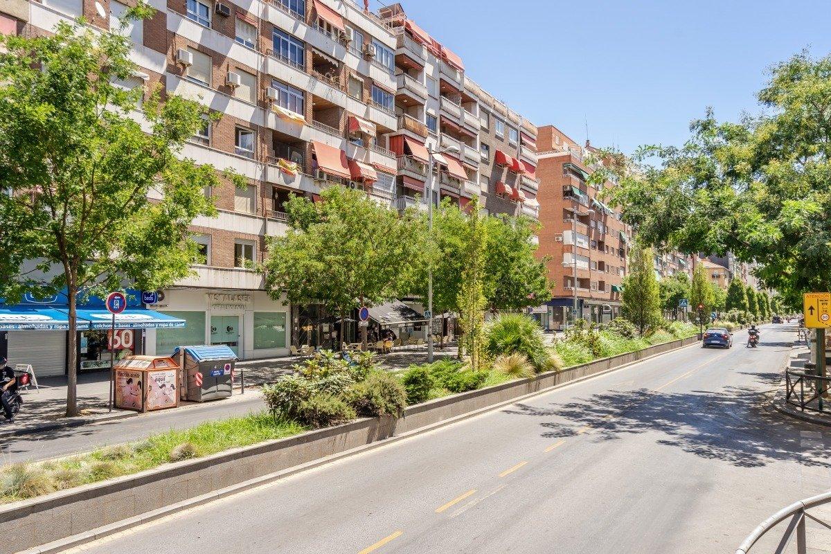 Flat for sale in Pedro antonio de alarcon, Granada
