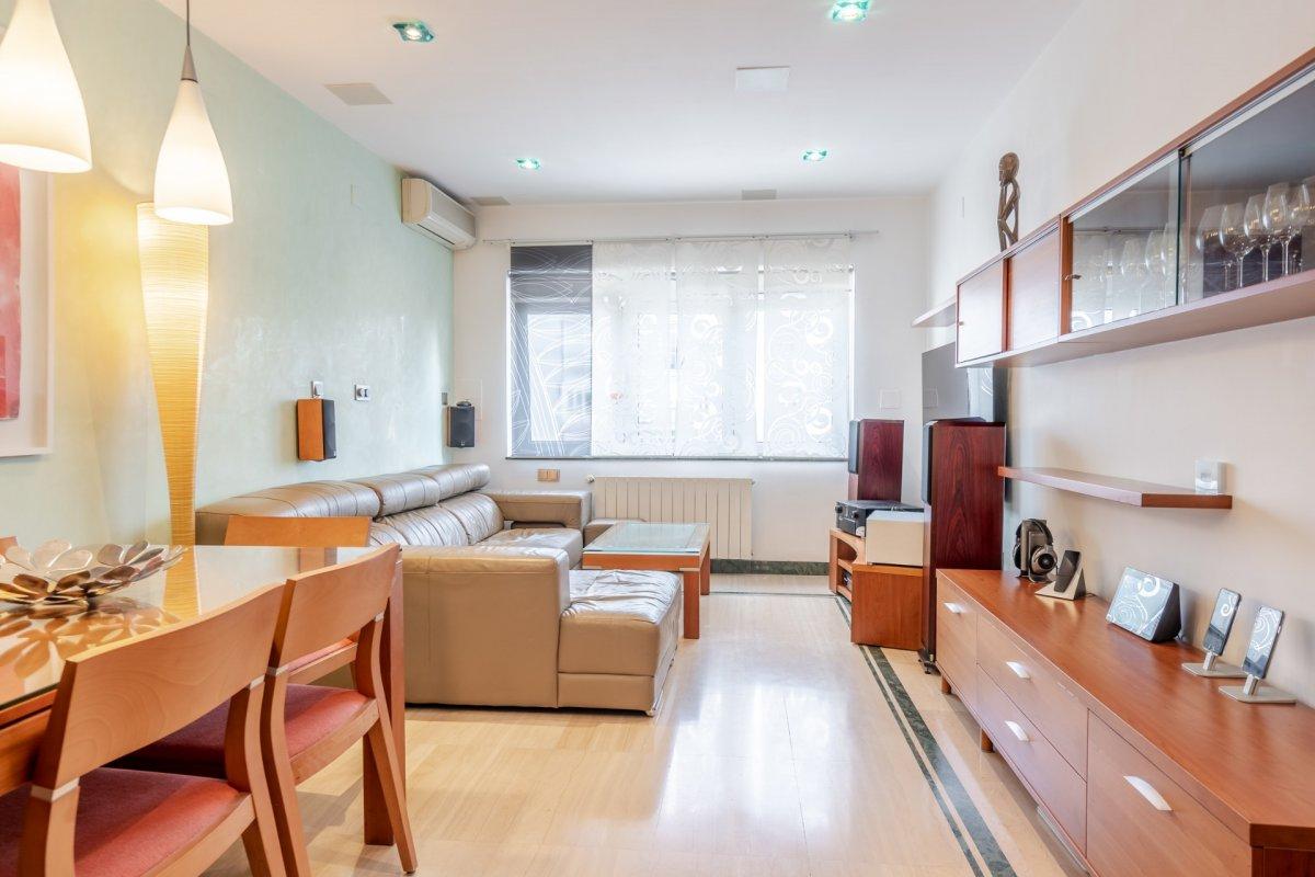 Granada arabial: piso en planta alta con domótica!! muy luminoso