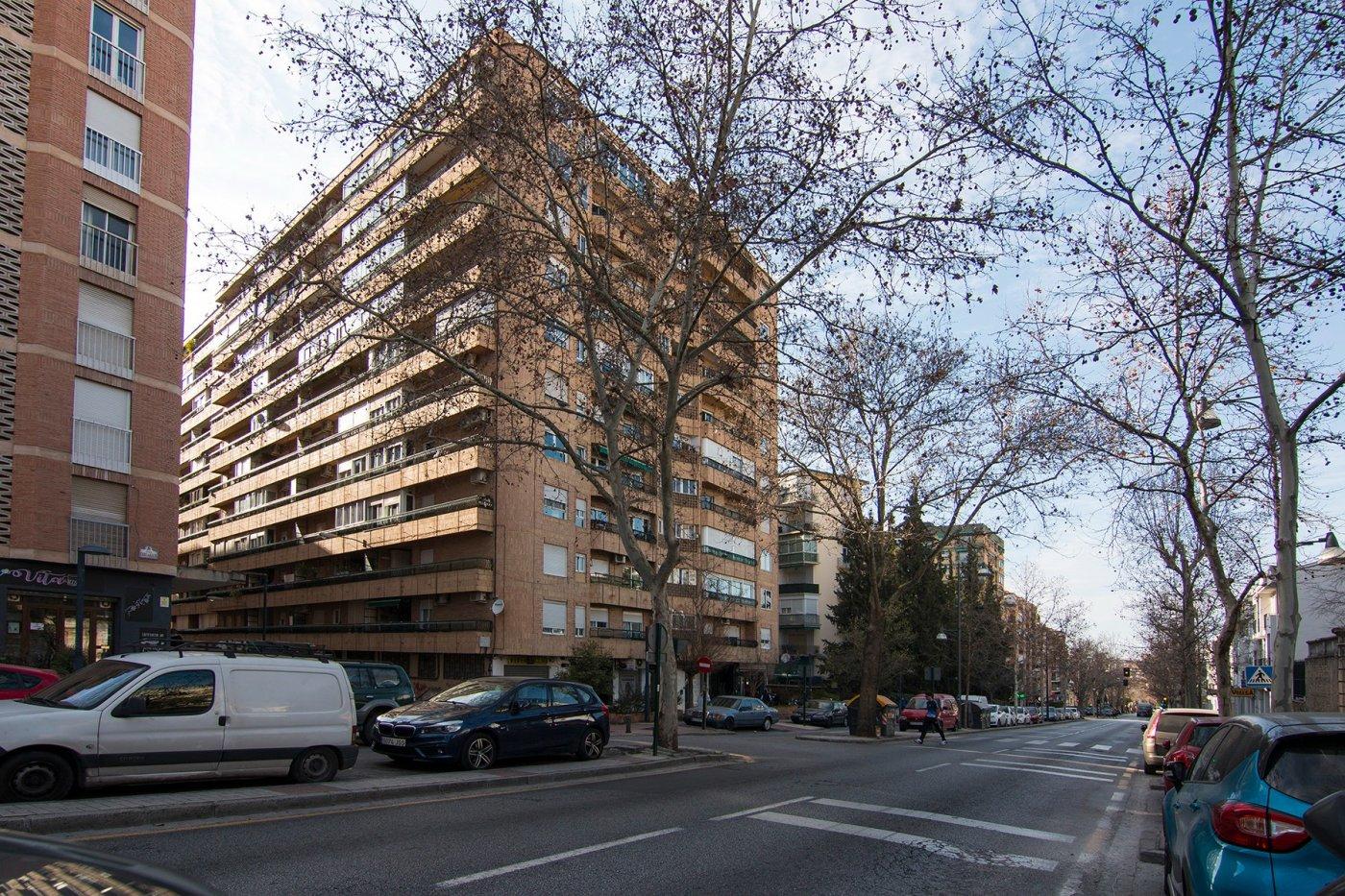 Flat for sale in Cervantes, Granada