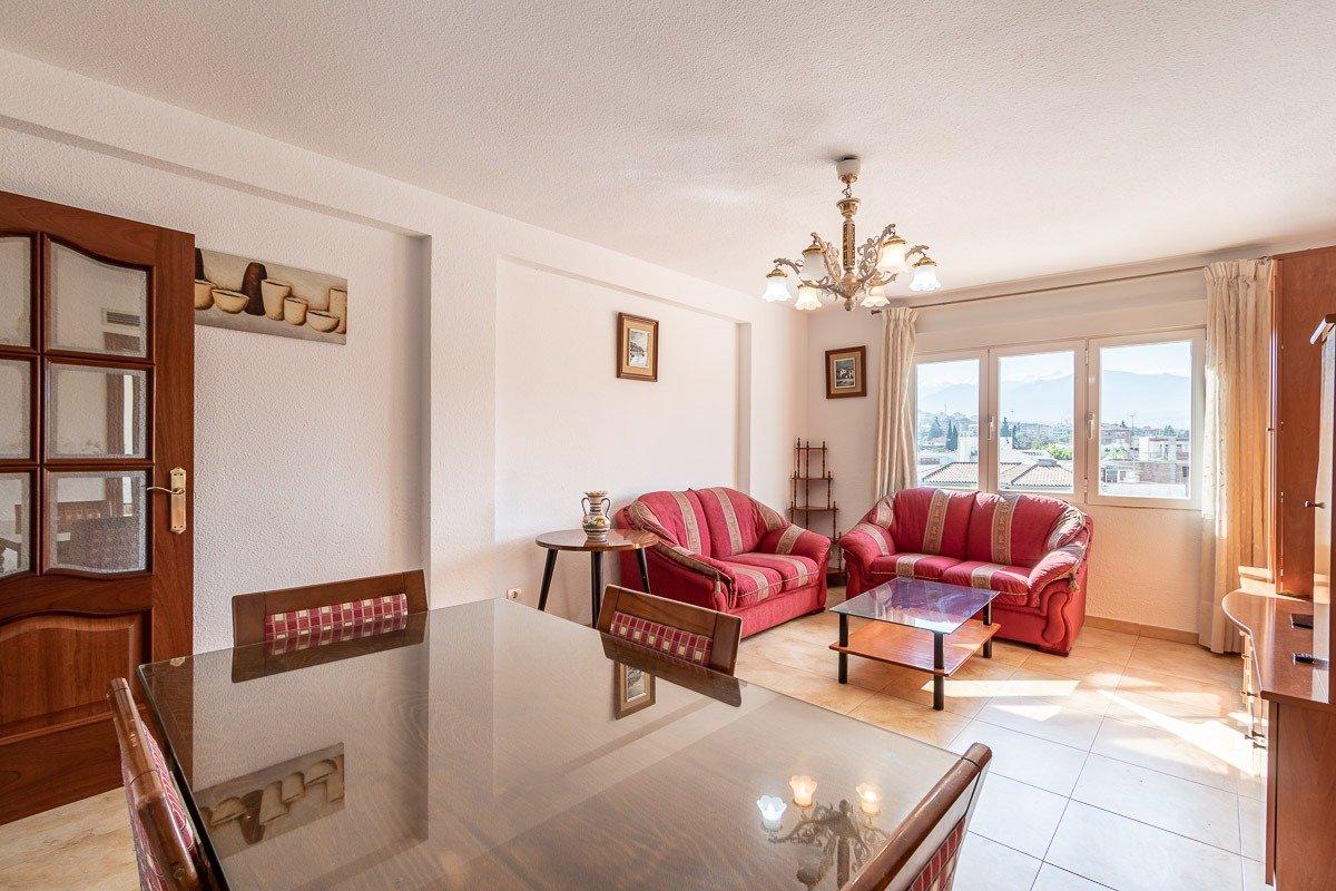 Flat for sale in Alminares, Granada