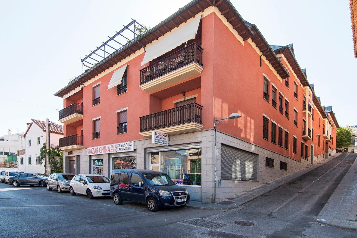 Flat for sale in Barrio monachil, Monachil