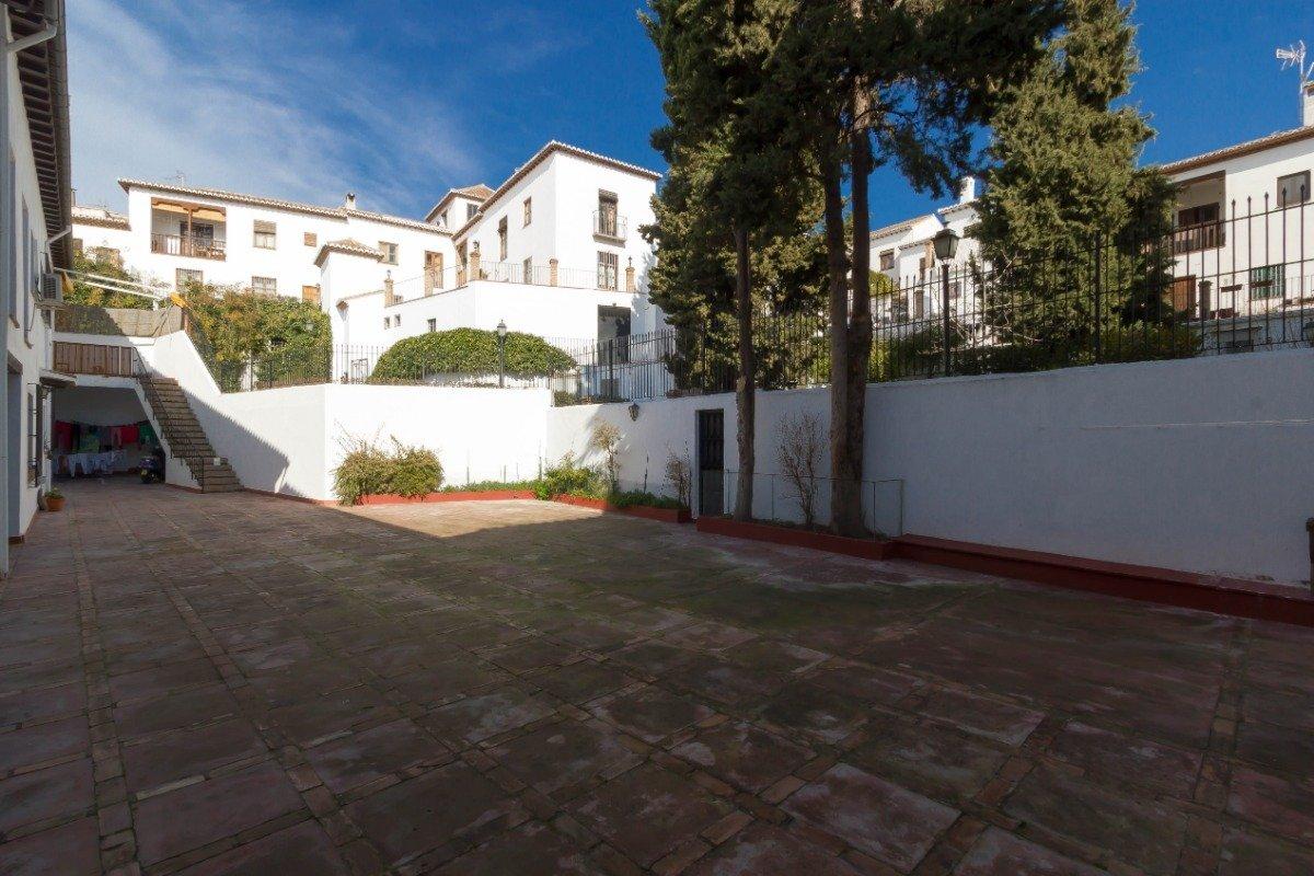 Duplex for sale in Albaycin, Granada