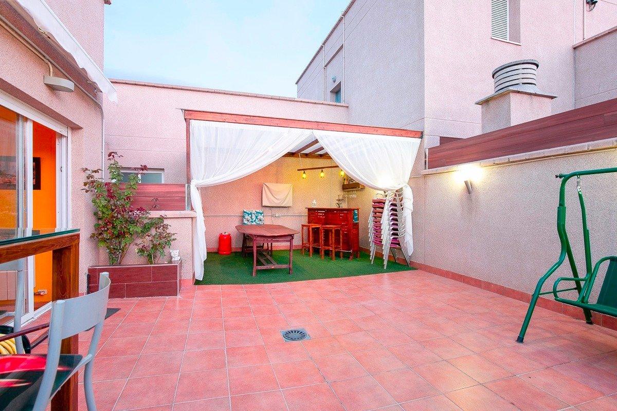 Duplex for sale in Bola de oro, Granada