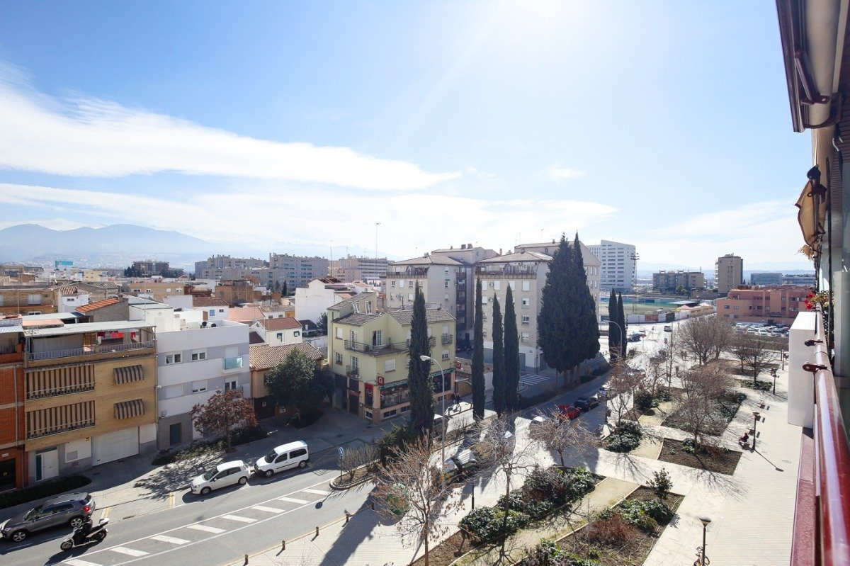 Flat for sale in Carrefour, Granada