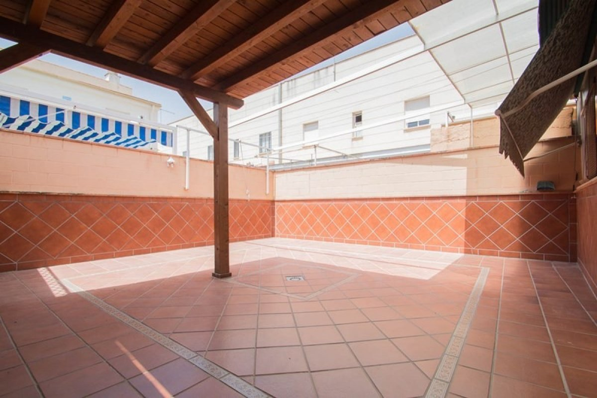 Townhouse for sale in Cullar-Vega, Cullar Vega