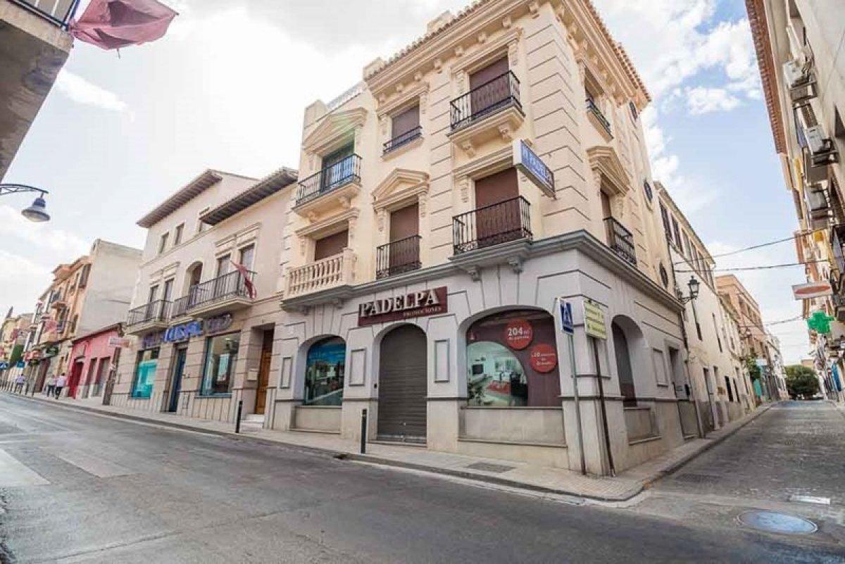 Townhouse for sale in Gabias, Las, Las Gabias