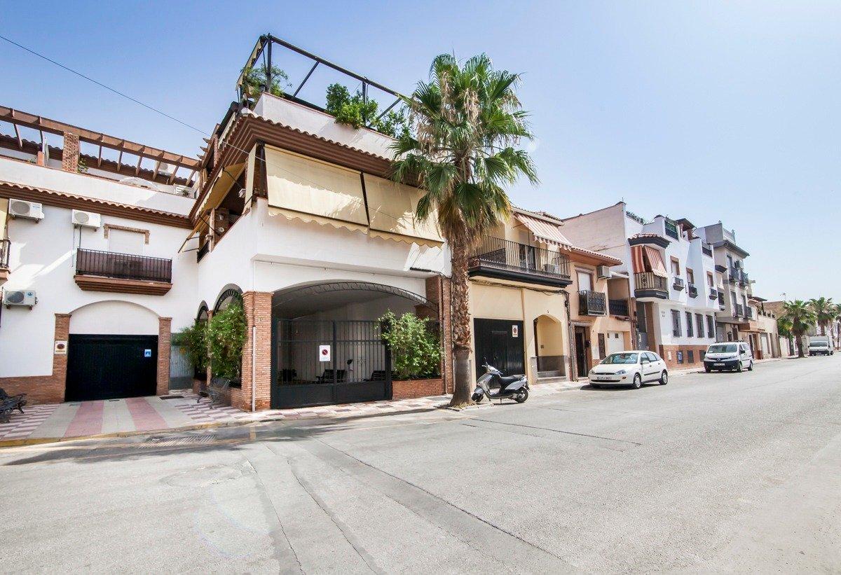 Flat for sale in Churriana de la Vega, Churriana de la Vega