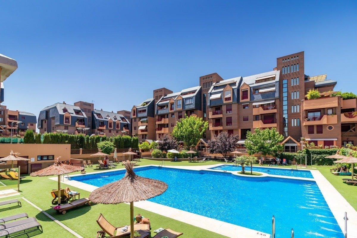 Duplex for sale in El serrallo, Granada