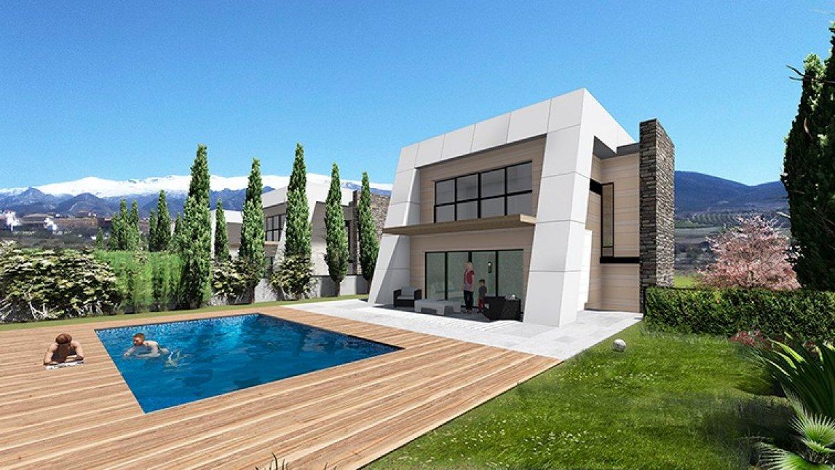 House for sale in Otura, Otura