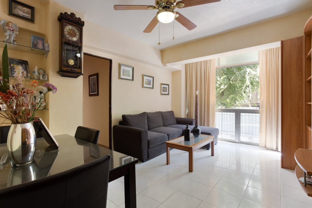 Flat for sale in Arabial, Granada