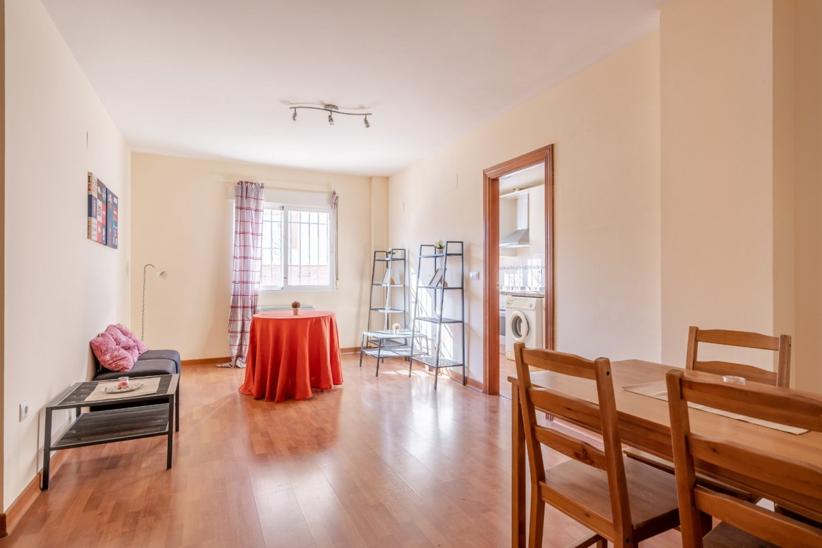 Flat for sale in Zubia (La), La Zubia