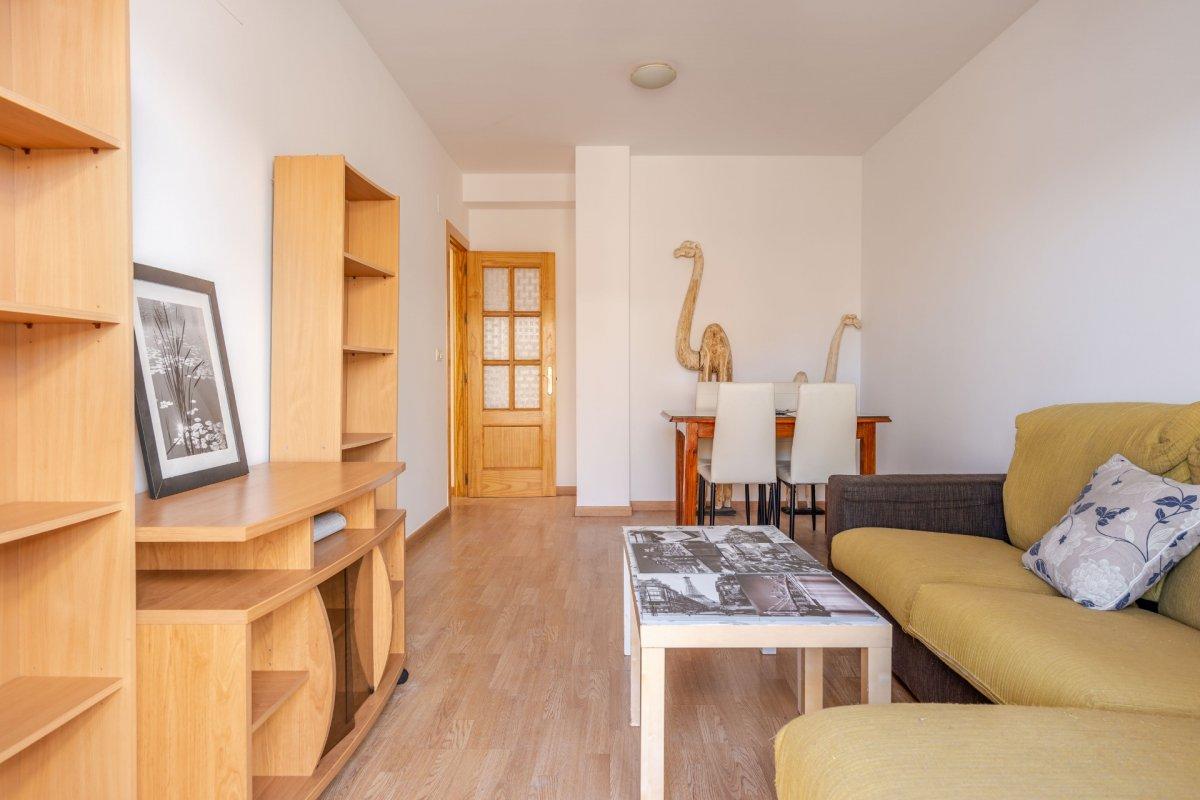 Penthouse for sale in La Zubia, La Zubia
