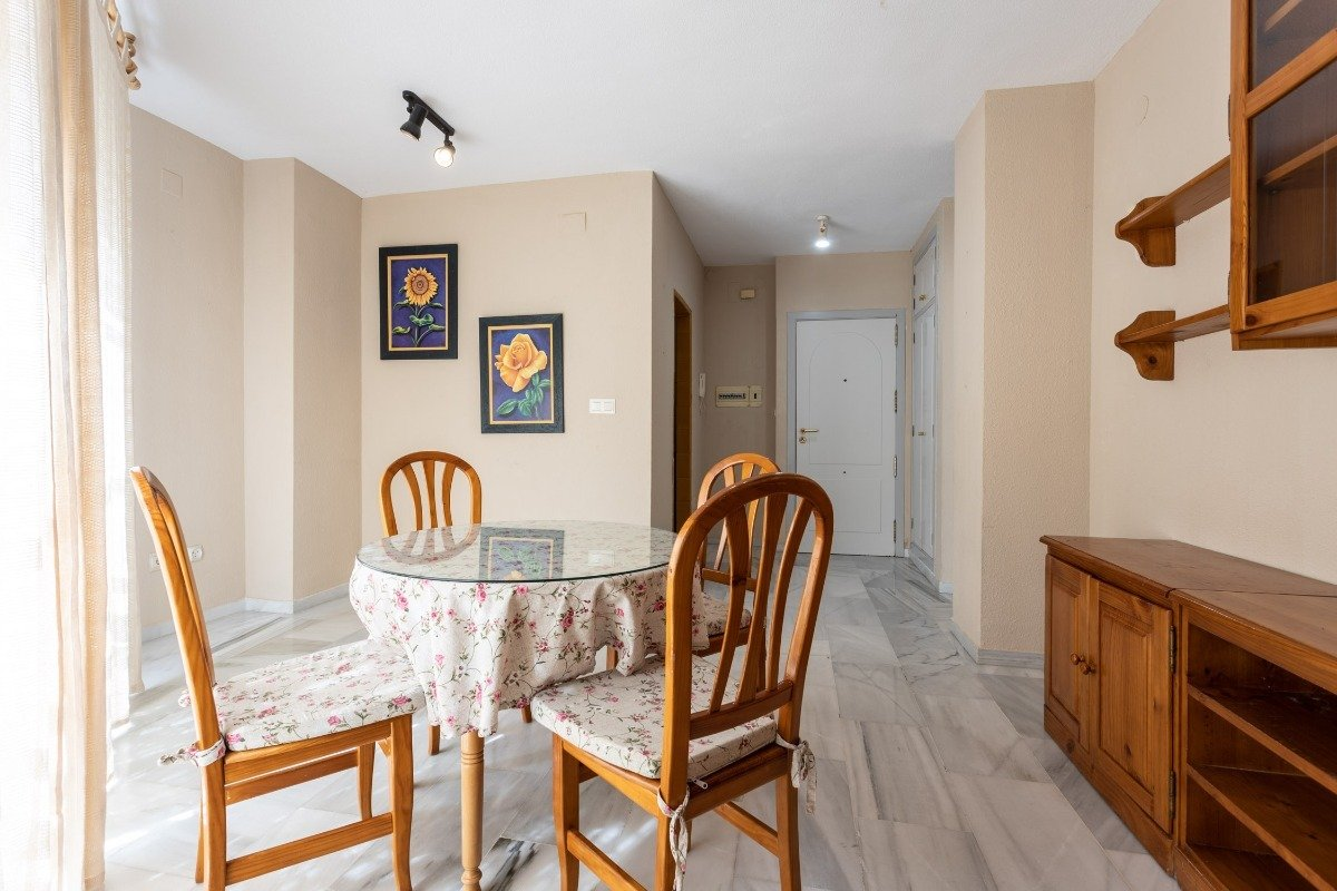 Flat for sale in Cenes de la Vega, Cenes de la Vega