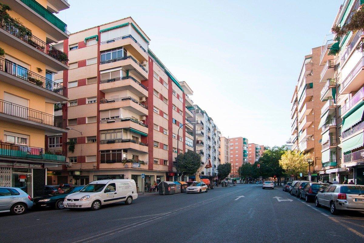 Flat for sale in Zaidin, Granada