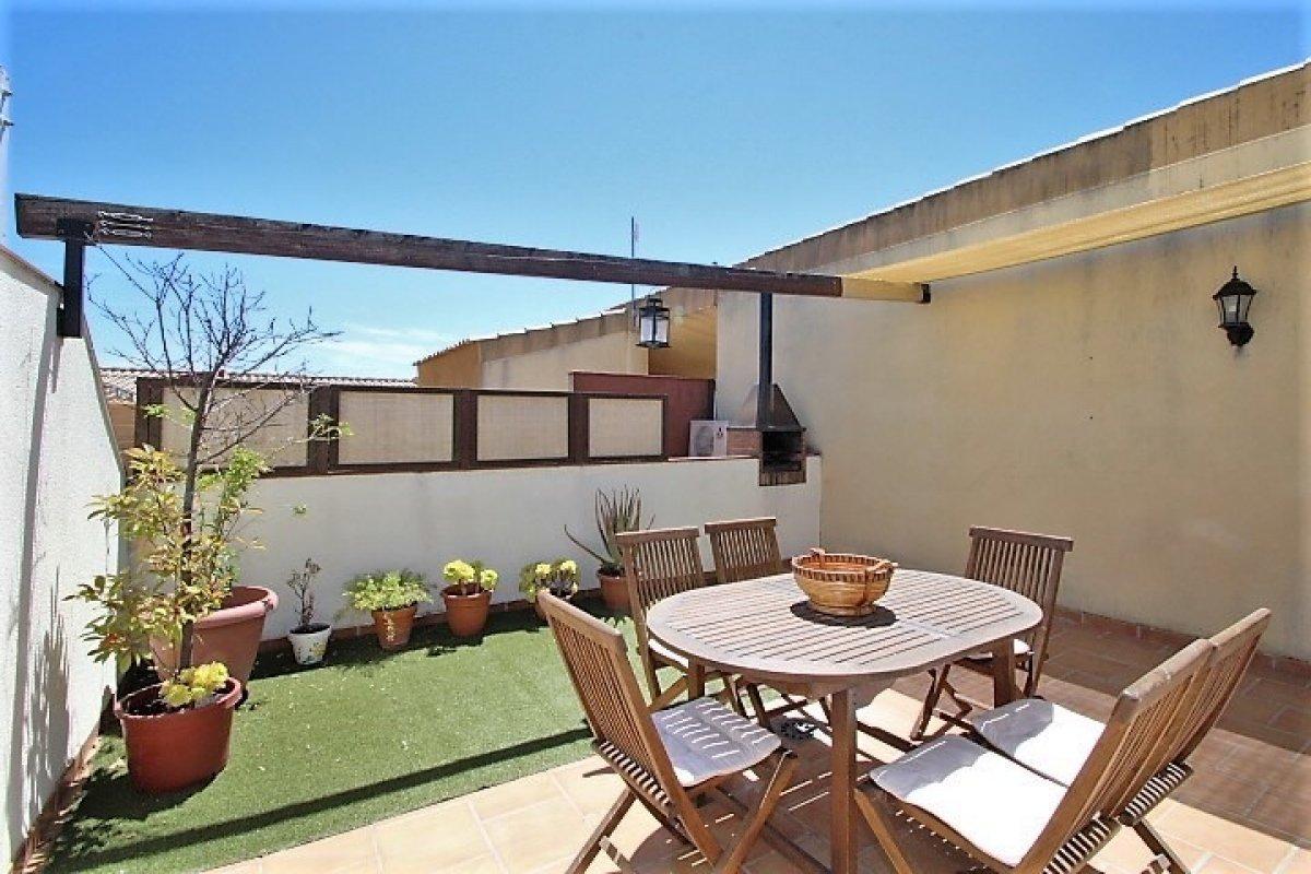 Duplex for sale in Cullar Vega, Cullar Vega