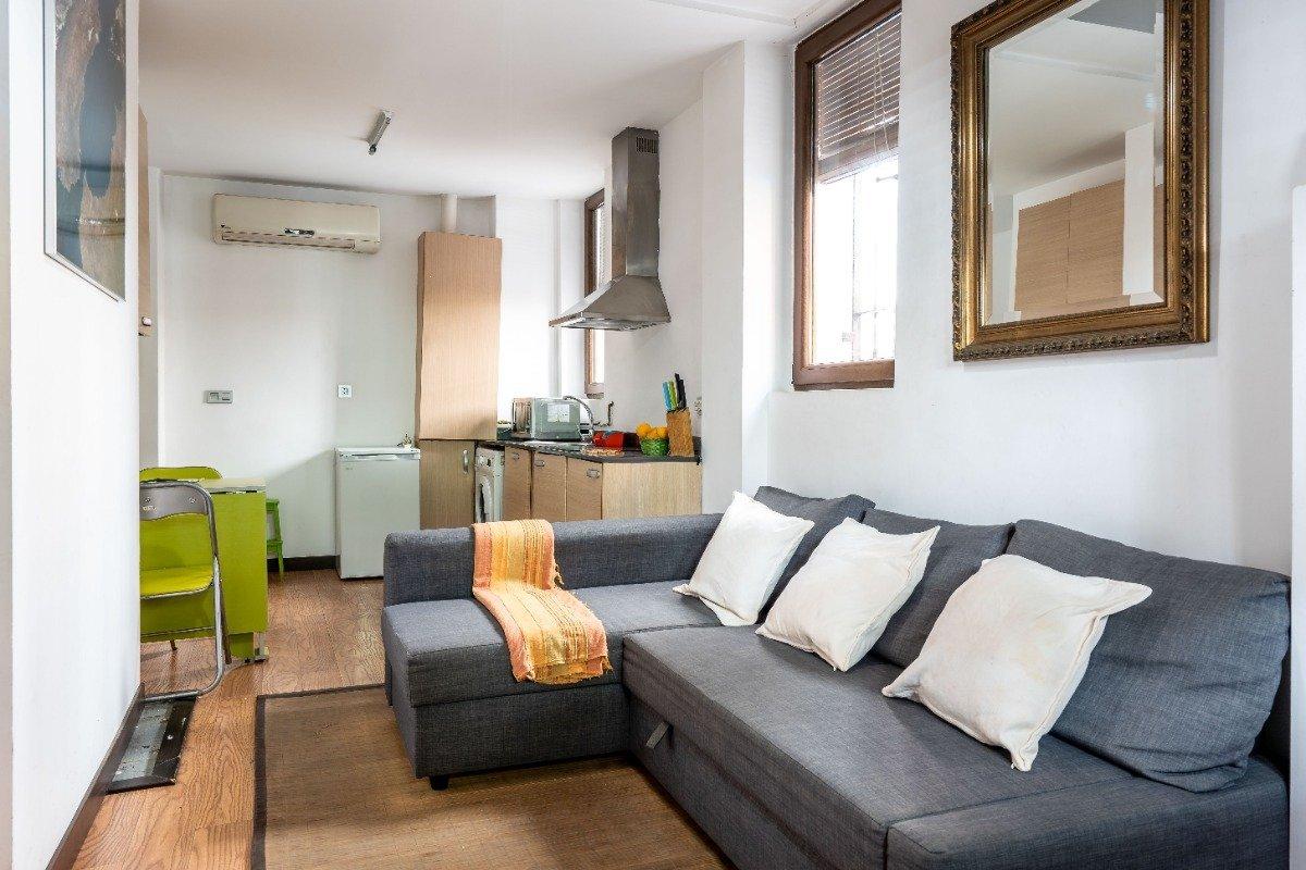 Duplex for sale in Triunfo Jardin, Granada