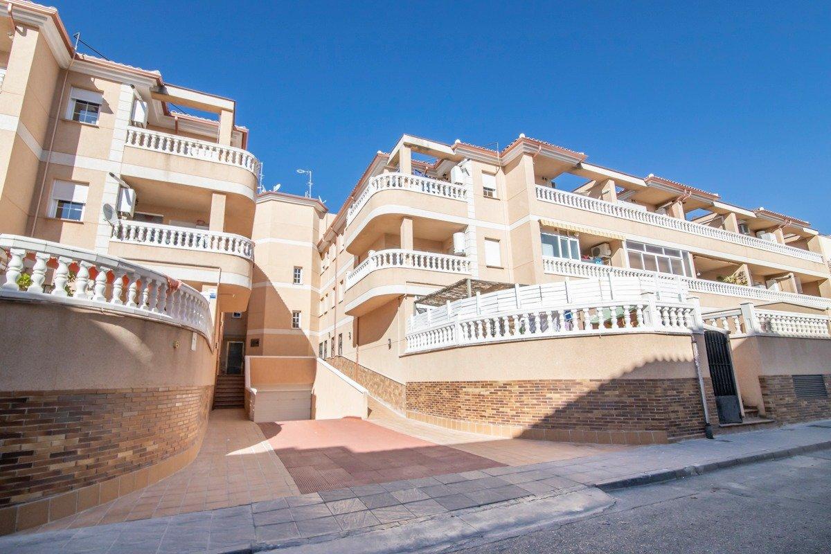 Penthouse for sale in Gabias  Las, Las Gabias