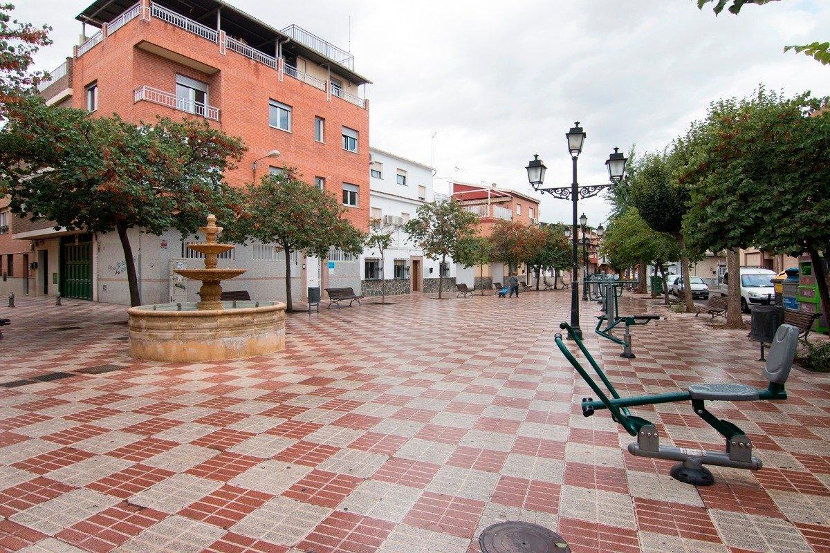 Townhouse for sale in Zaidin, Granada