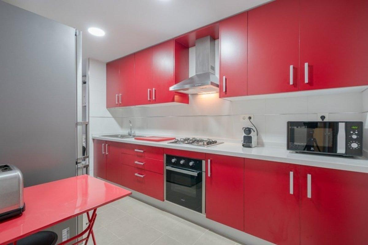 Flat for sale in Zubia, La, La Zubia