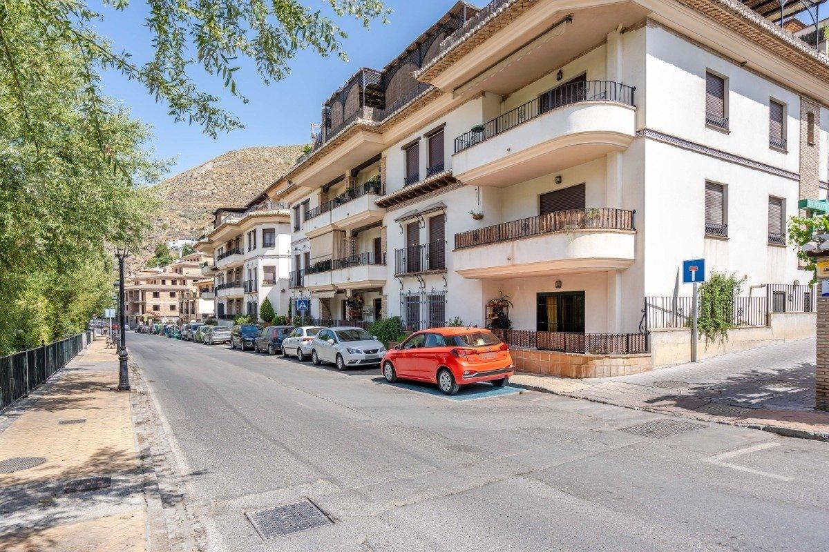 Flat for sale in Monachil, Monachil