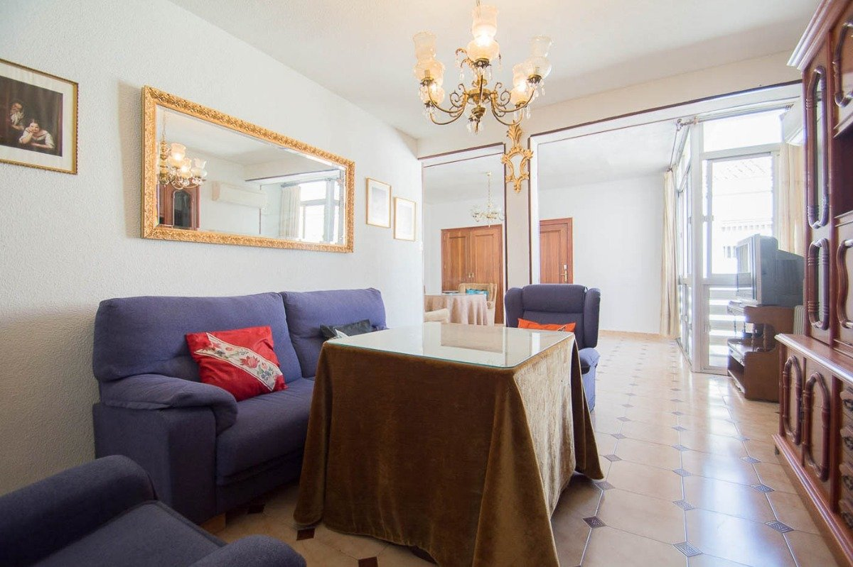 Flat for sale in Pedro antonio de alarcon, Granada