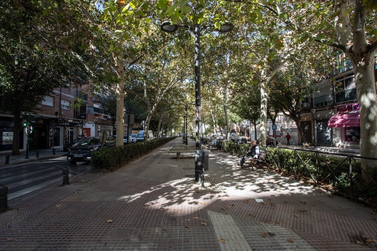 Flat for sale in Zaidin, Granada