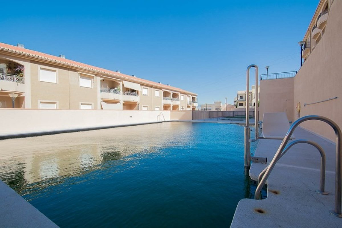 Flat for sale in Gabias  Las, Las Gabias