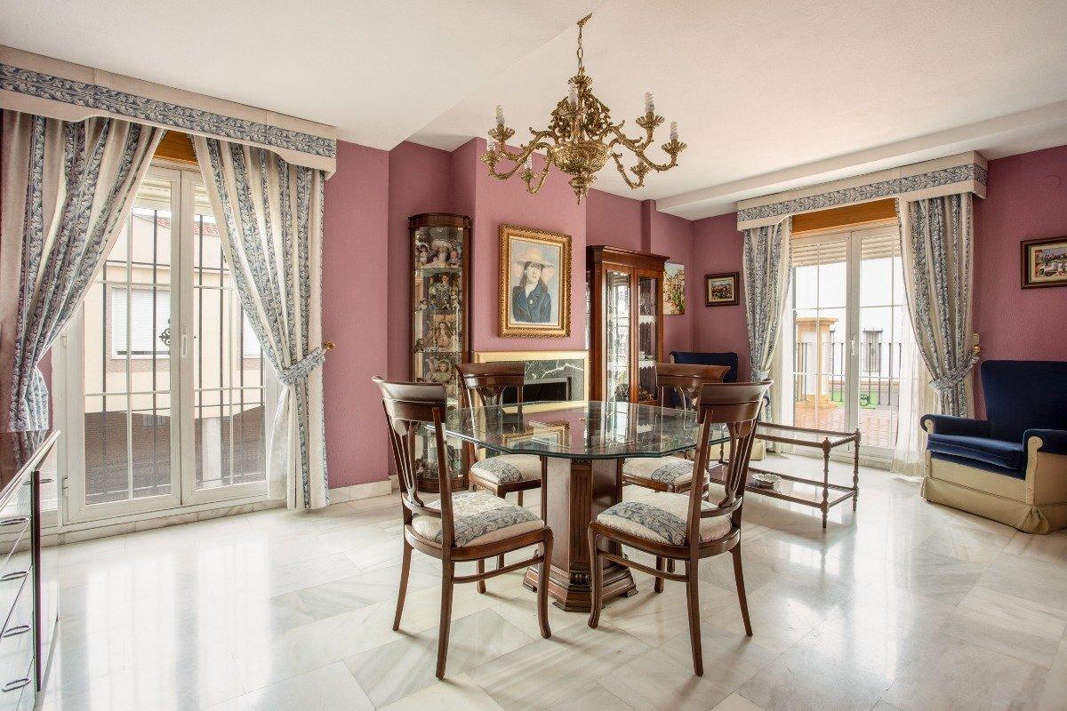 Duplex for sale in Palacio de deportes, Granada