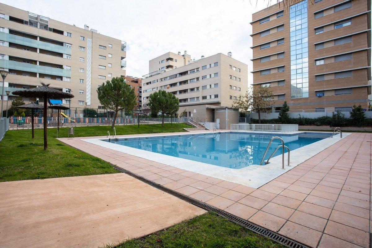 Flat for sale in Campus de la salud, Granada