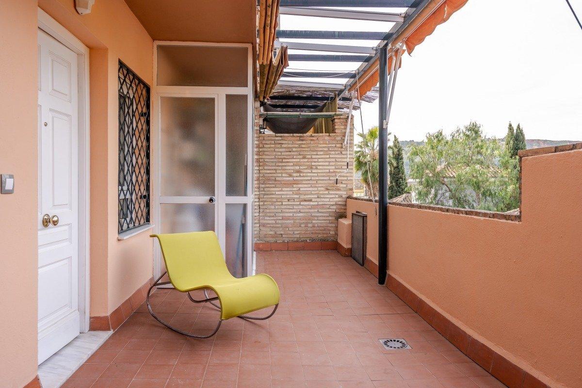 Flat for sale in Urb. villacantoria, Cenes de la Vega