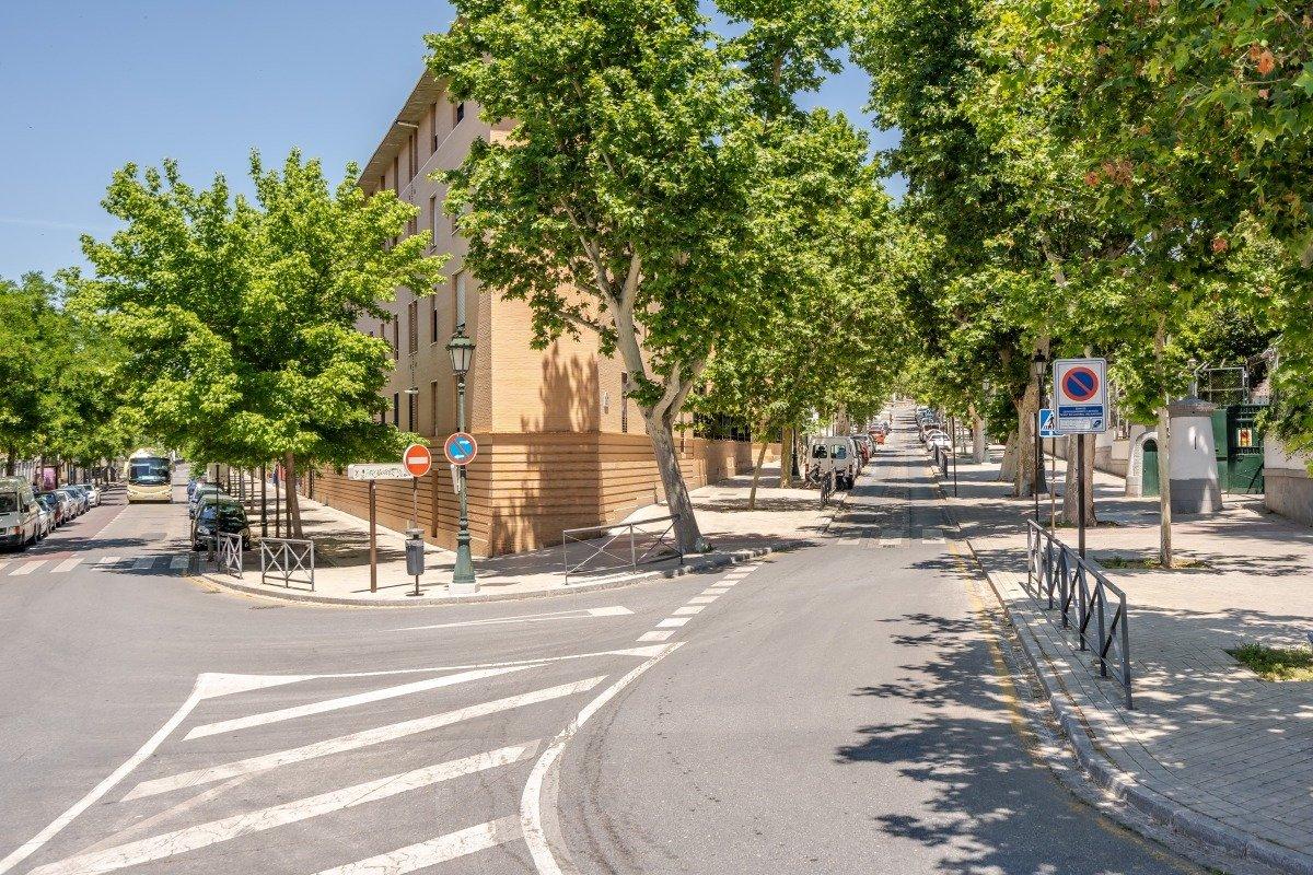 Flat for sale in Triunfo Jardin, Granada