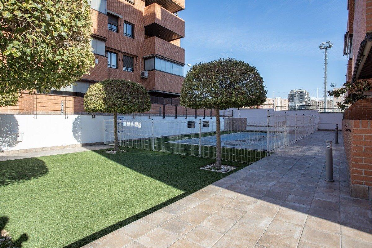 Flat for sale in Cerrillo de maracena, Granada