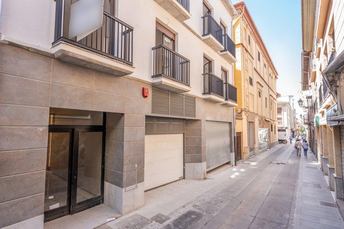 Duplex for sale in Centro, Granada