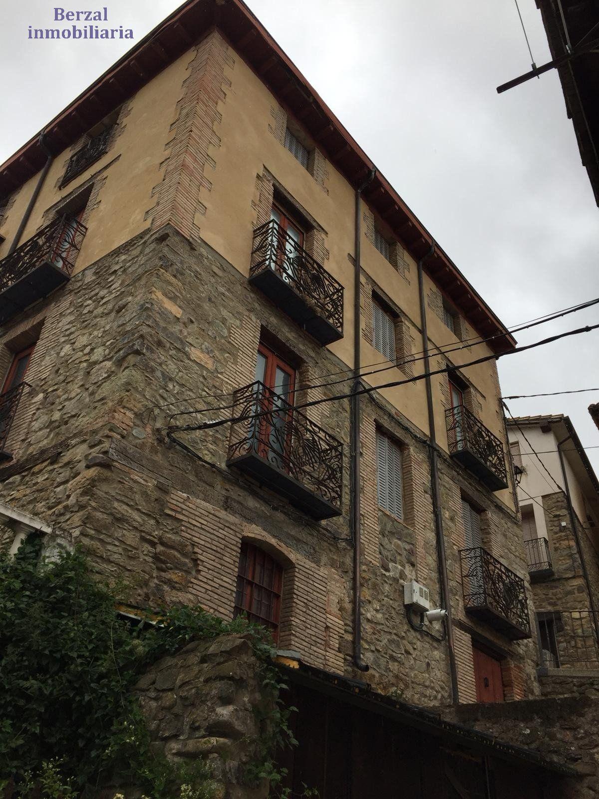 Apartamento, Plazuela, Venta - La Rioja (La Rioja)