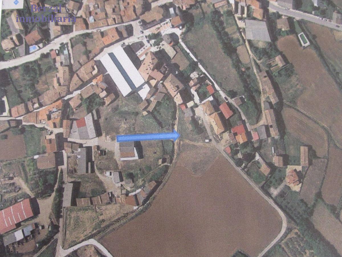Parcela urbana en venta en Sorzano