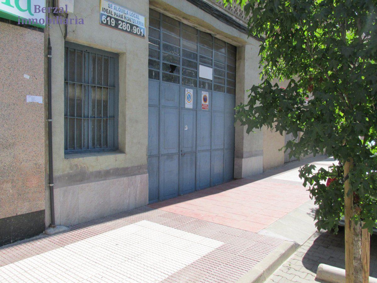 Local comercial en alquiler en Logroño