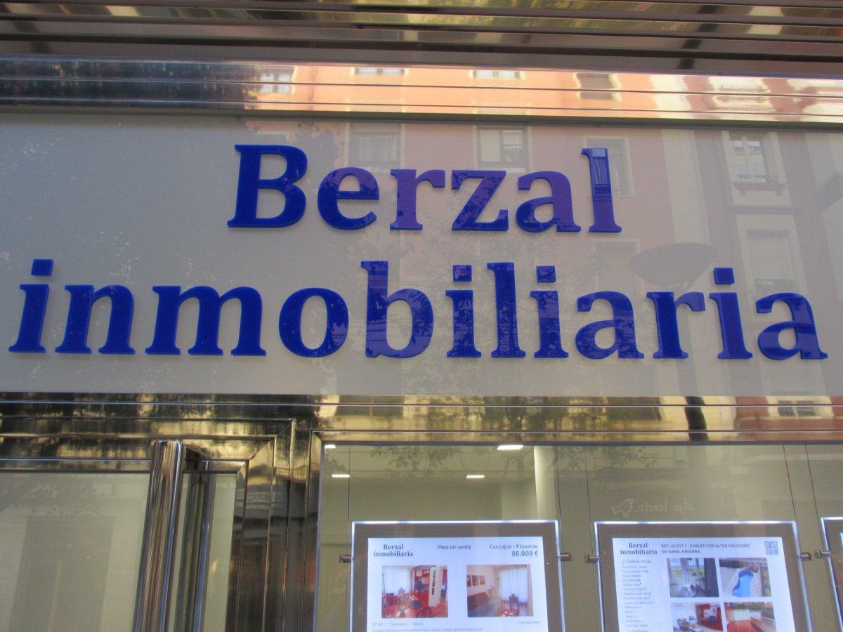 Parcela rústica en venta en Logroño