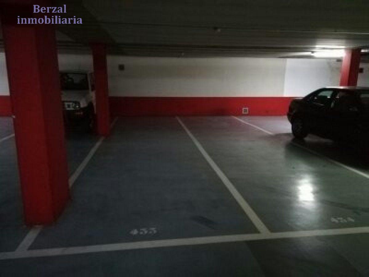 Plaza de parking en venta en Logroño