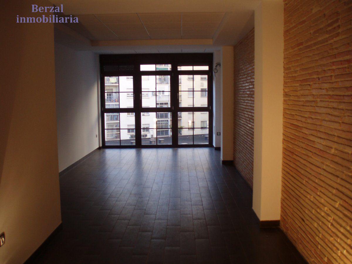 Oficina en alquiler en VARA DE REY, Logroño