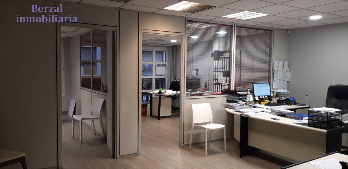 Oficina en alquiler en AVENIDA PORTUGAL, Logroño