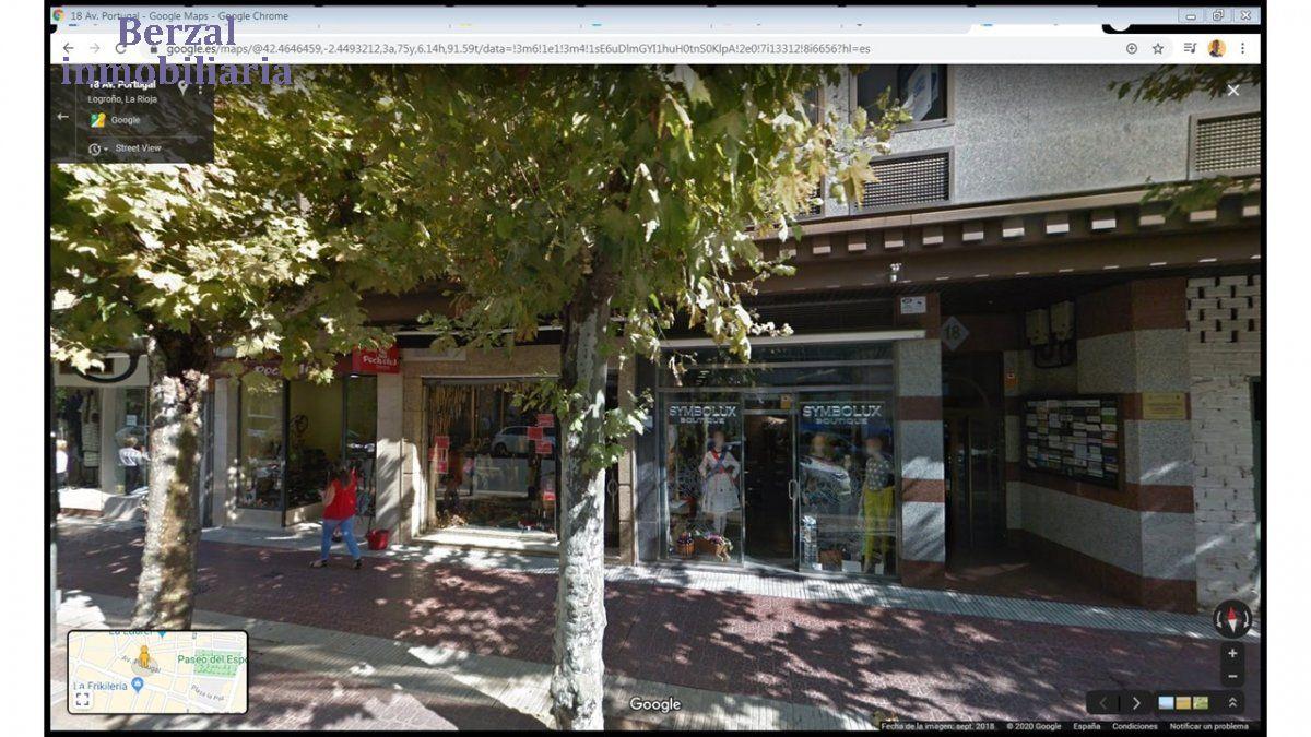 Local en alquiler en AVENIDA PORTUGAL, Logroño