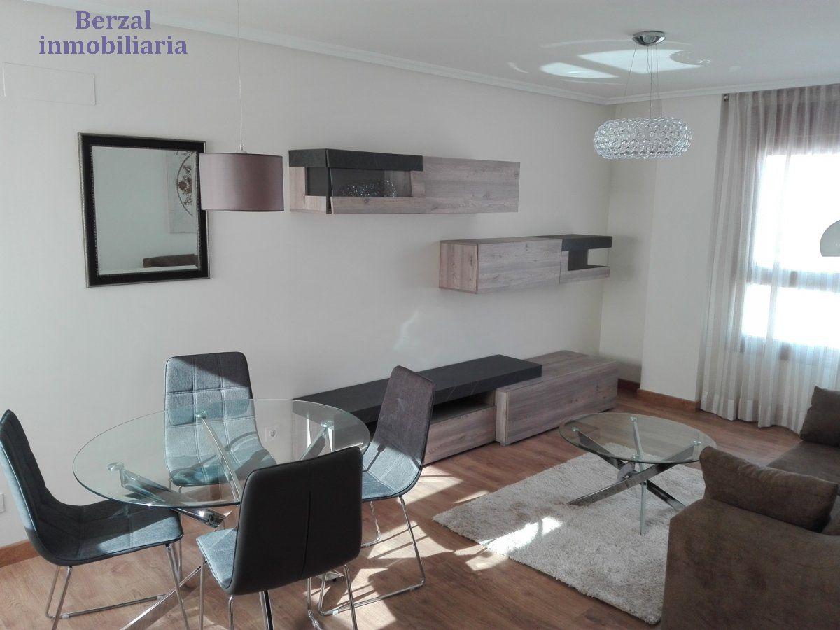 Piso en alquiler en ZONA CENTRO, Logroño