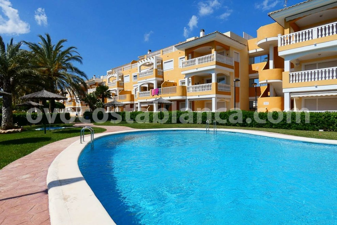 apartment en denia · km-1 178000€