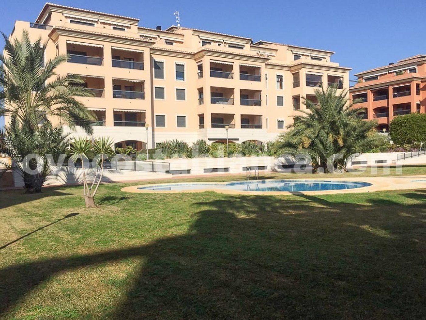 apartment en denia · km-1 299999€