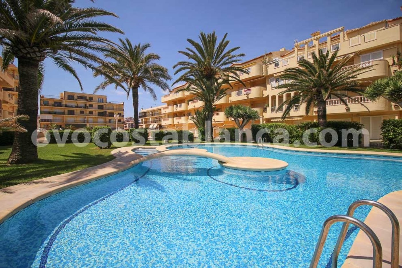 penthouse en denia · les-marines 348000€