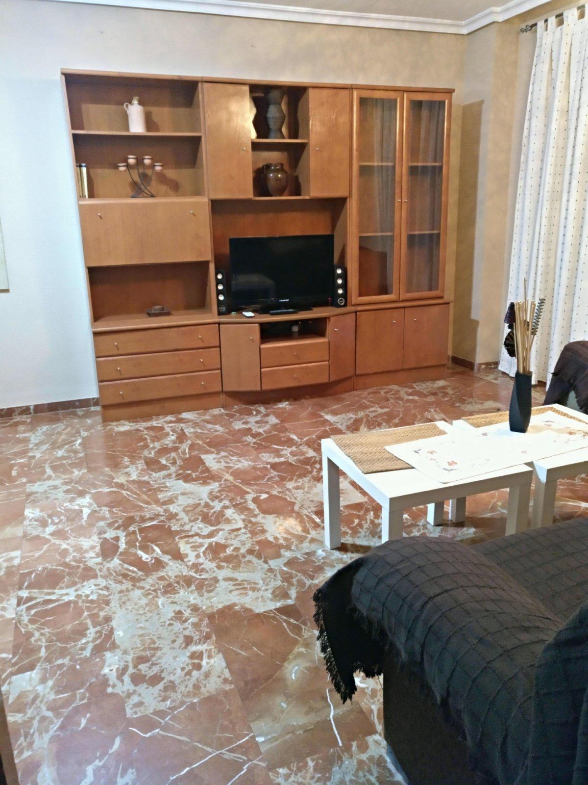 Apartamento en alquiler en Catedral, Jaen
