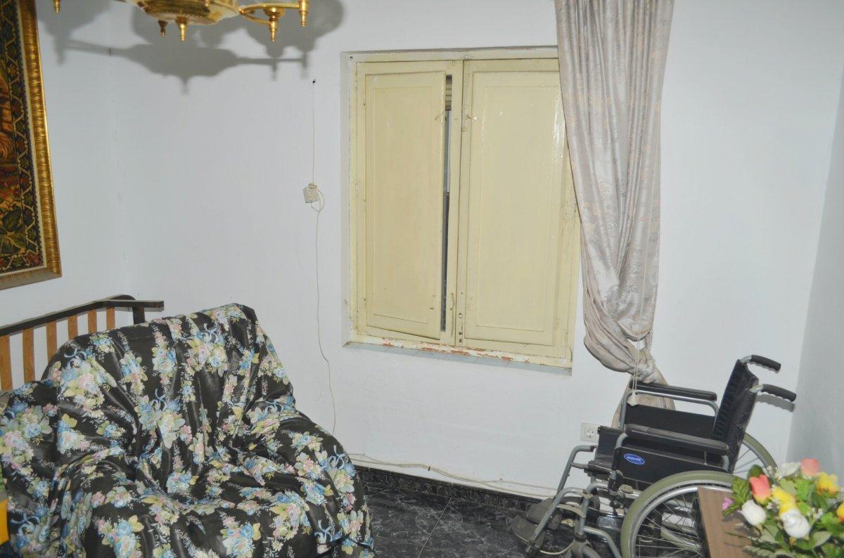 Casa en venta en Torre del Campo