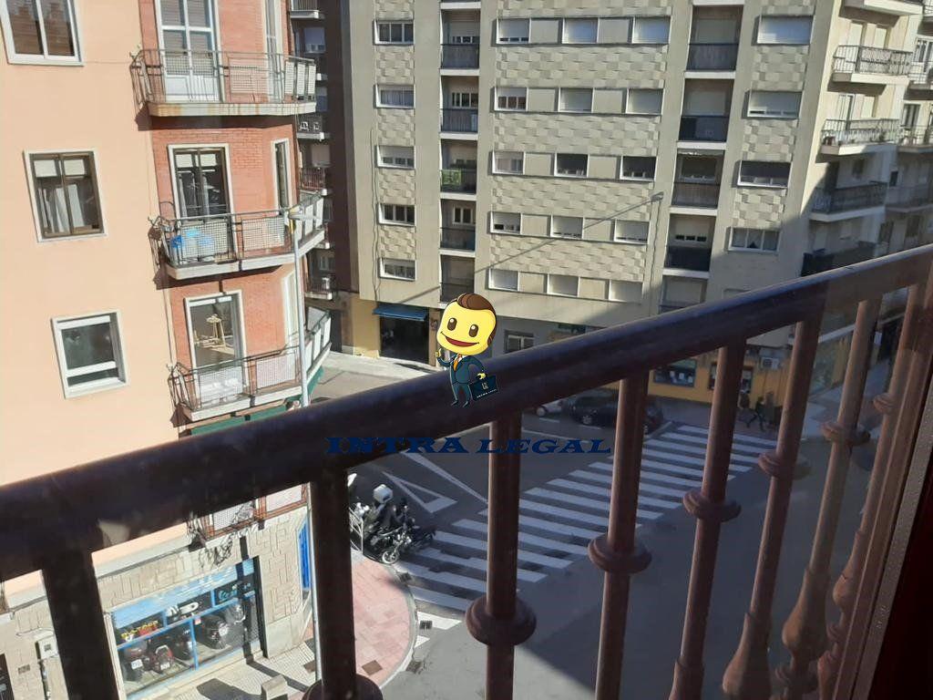 Apartamento en alquiler en Carmelitas-Oeste, Salamanca