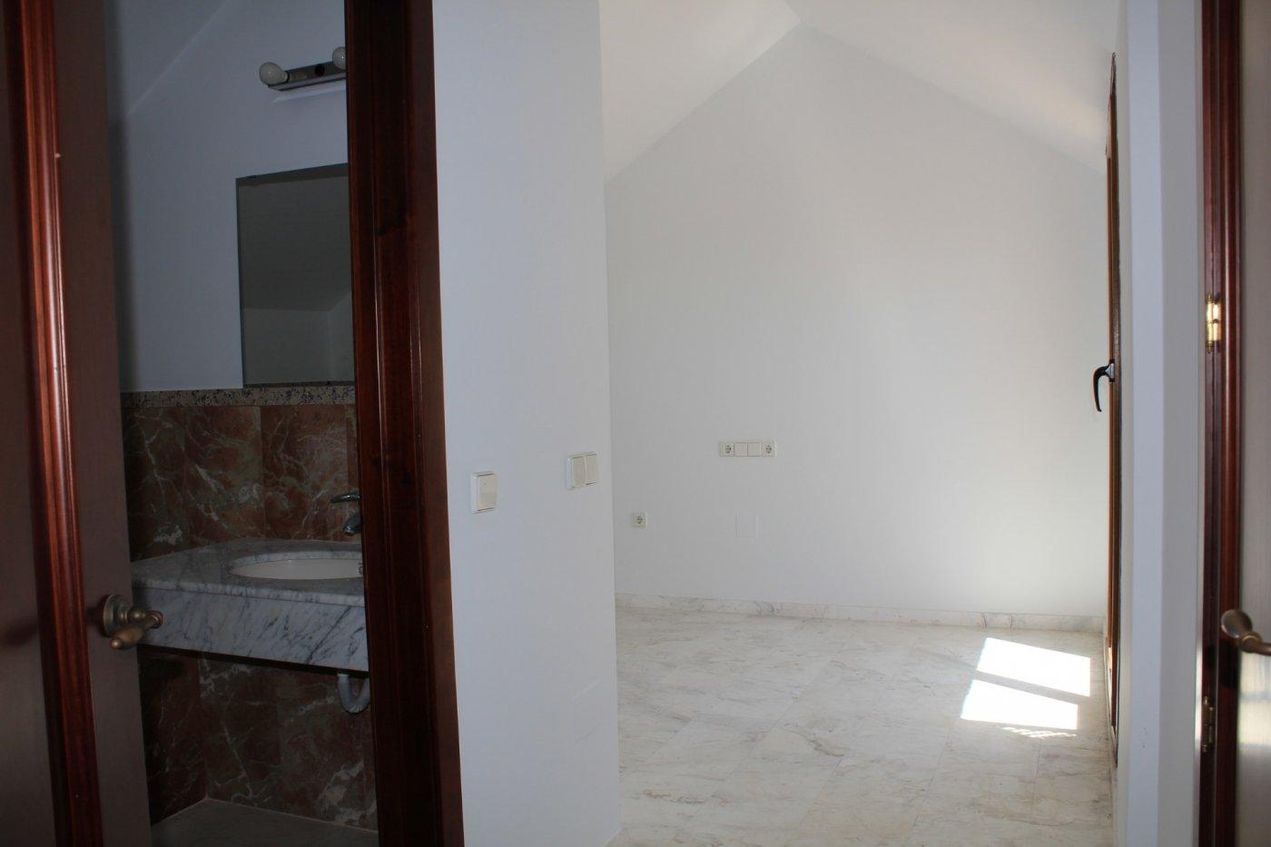 Adosado en Los pacos Fuengirola, MALAGA