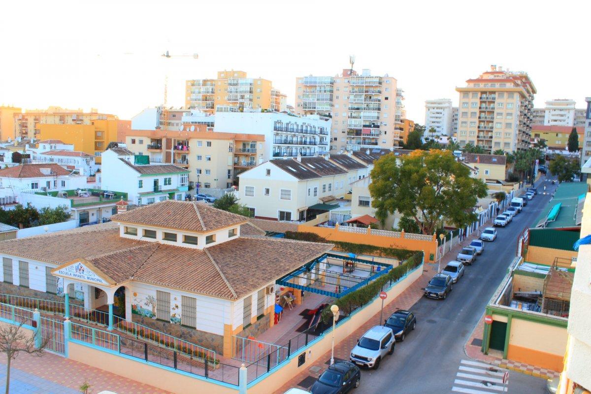 Piso en Los boliches Fuengirola, MALAGA